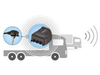 Контроль расхода топлива и мониторинг транспорта