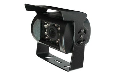 camera-rs-232