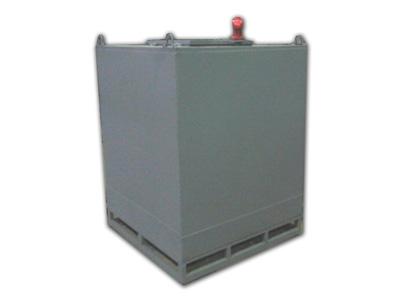 Контейнер для хранения топлива